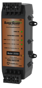 Southwire RV Hardwired Surge Protector Model 35550