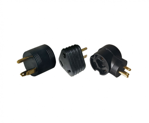 Southwire RV Molded Adapters