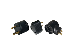 RV Molded Adapters