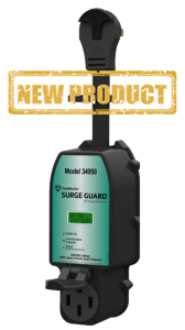 Surge Guard Protection 34950