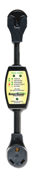 surge guard protection 44260