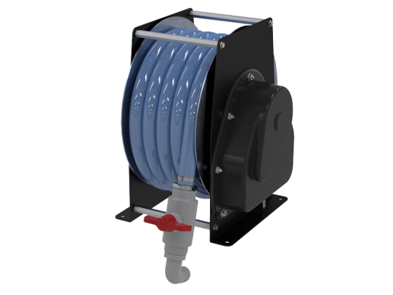 RV Drinking Water Hose Reel RB20RMK