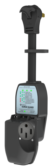 Southwire Surge Guard 44390 Render (transparent)